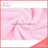 Kundenspezifisches Microfiber Gewebe-trockenes Haar-Tuch