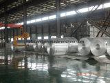 Горячекатаная алюминиевая катушка 6082 H112