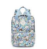 Backpack отдыха девушок мешка школы флористический