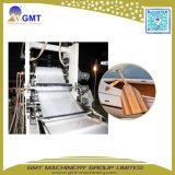 ABS Machines van de Extruder van de Raad van het Blad van de Koffer van de Bagage de Plastic