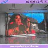 Farbenreicher örtlich festgelegter SMD LED-Bildschirmanzeige-Panel-Innenbildschirm für das Bekanntmachen (P3, P4, P5, P6)