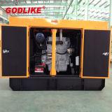 генератор 30kw 38kVA Cummins супер молчком тепловозный