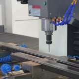 Perfil de alumínio do CNC que mmói o centro de Machinning em Industry-Pratic-Pia6500 automotriz
