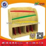 Fornecedor de madeira da mobília de escola das crianças baratas por atacado do jardim de infância