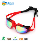 Zwemt Anti-Shatter UVBescherming van de antiMist Beschermende brillen voor Volwassenen