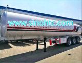 Yongqiang similar de la calidad acoplado del tanque de 40000 litros