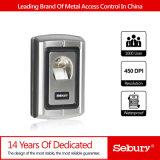 Metallfingerabdruck-unabhängige Zugriffssteuerung Spress