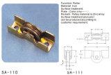 Rolo do indicador e da polia da faixa da porta (SA-110)