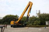 Cat349d lange Reichweite-Hochkonjunktur für 13m Stahlblech-Anhäufung