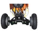 4 عجلة [لونغبوأرد] لوح التزلج كهربائيّة