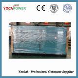 conjunto de generador diesel insonoro de 500kw Yuchai