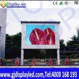 Lampen-Pole LED-Bildschirmanzeige für den SpitzenHandy-Verkauf