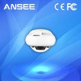 住宅用警報装置のためのセリウムの証明及びFCCの証明の無線アラームIPのカメラ