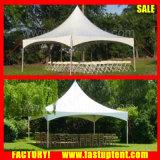 De hexagonale Tent van het Facet van de Top voor de Gebeurtenis van de Partij van de Geschiktheid van Huwelijk 50 100 Seater