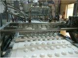 Kh 400のマシュマロの生産ライン機械