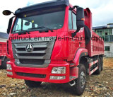 Neuer Kipper Marken-China-HOWO 6X4 371HP (ZZ3257N3647B)