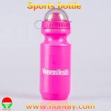 BPA는 옥외를 위한 500ml 플라스틱 스포츠 병을 해방한다