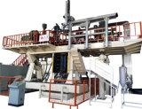 Machine de production de réservoir de carburant de Peugeot