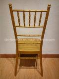 Qualitäts-MetallTiffany-Stuhl für Hochzeit