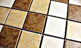 Деревенская плитка мозаики фарфора в Foshan
