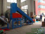 Wij leveren de Automatische Installatie van het Recycling van de Fles van het Huisdier