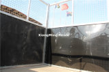 Granai portatili stabili saldati del cavallo, stalle del cavallo, ripari (XMM-HS0)