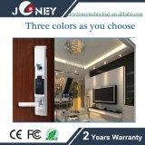 電子指紋の強打センサーロックはホテル及び家庭内オフィスで使用できる