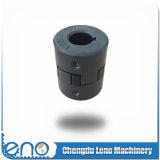 19.05mm Ausbohrung L Typ Gummieinlage-Kupplung der Keilnute-L075