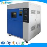 Câmara ambiental eletrônica do teste de choque térmico/teste choque térmico