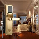 Waterproof Solid Wooden Composite PVC Door Lock