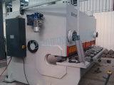 Máquina de corte hidráulica, máquina de estaca de aço, máquina de corte QC11k do CNC