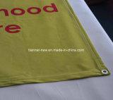 De glanzende Volledige Banners van de Stof van de Polyester van de Kleur (ss-sf-87)