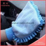 Сильные Absorbent перчатки синеля Microfiber чистки автомобиля