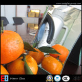 Miroir argenté/miroir de salle de bains/miroir en aluminium
