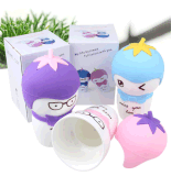 Caneca cerâmica do copo de chá do café do curso do projeto novo para Coreia
