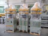 Машина гидровлического мрамора гранита каменная штемпелюя отжимая для рециркулировать (P72/80)