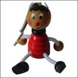 Lt de la poupée de BeToys-Ressort (EB-S20083) (CTM-FZ032)