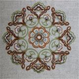 Tissu de rideaux en draperie de Decorativeembroidery d'Aphrodite