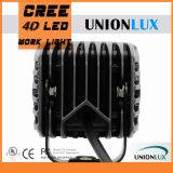 도매 고성능 최고 밝은 20W 본래 Cre E 칩 4D 램프 LED 일 백색 반점 빛