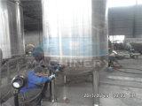 5000L sanitair Roestvrij staal die Tank voor Verkoop mengen (ace-jbg-05261)