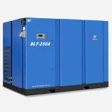 atlas Copco de refroidissement par eau de compresseur d'air de la vis 160kw