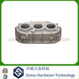 Precisie CNC die Auto/Motorfiets/AutoDelen machinaal bewerken