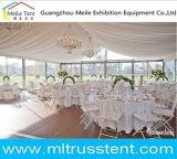 Gut-Verziertes transparentes Hochzeitsfest-Zelt (15m*40m) für 500 Seaters (ML-018)