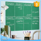 Unique DIY New Fashion Chalkboard Decoration Greenboard Film Factory