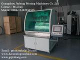 1 machine d'impression d'écran de conteneurs en verre de couleur