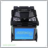 Vezel die Machine Skycom t-207X verbinden