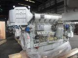 двигатель дизеля морского пехотинца 187kw 1500rpm