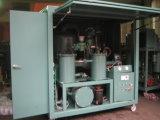 Tratamiento de aceite usado, aceite del transformador / aceite aislador Purificación