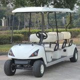 Marshell OEM CE Certificated 6 Seater Elétrica Golf Buggy (DG -C6 )