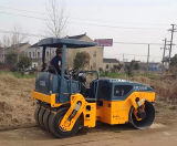 Usine de rouleau de route de la Chine, fabrication de rouleau vibrant